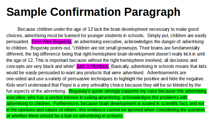 essay on advertisement on tv Our apa referencing generator is a free tool that allows users to automatically create apa references no registration required.